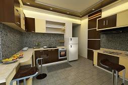 Gambar Dapur dan Ruang Makan harga Murah hanya 350ribu