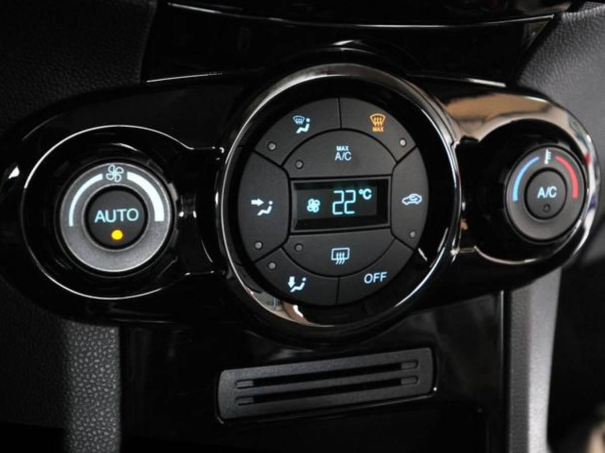 Ford New Fiesta 2014 Automático - fotos, preço, consumo e ficha