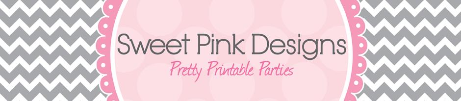 Sweet Pink Designs