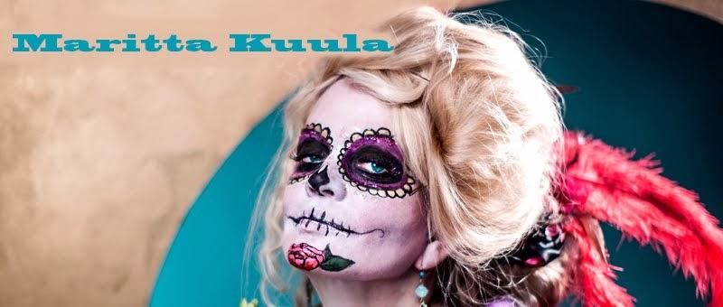 Maritta Kuulan blogi