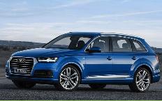 Así es el nuevo Audi Q7