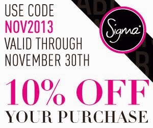 GRAB SOME SIGMA BRUSHES!
