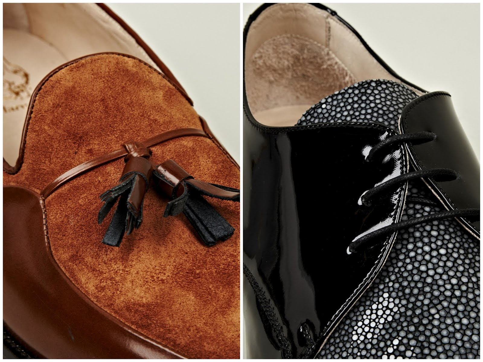 00O00 London Menswear Blog Mr Hare Fall Winter 2012 Oki-Ni.com