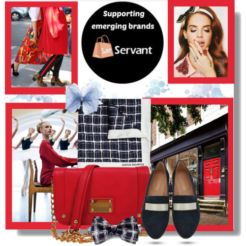 Get a $100 coupon for SaleServant. Visit www.forarealwoman.com