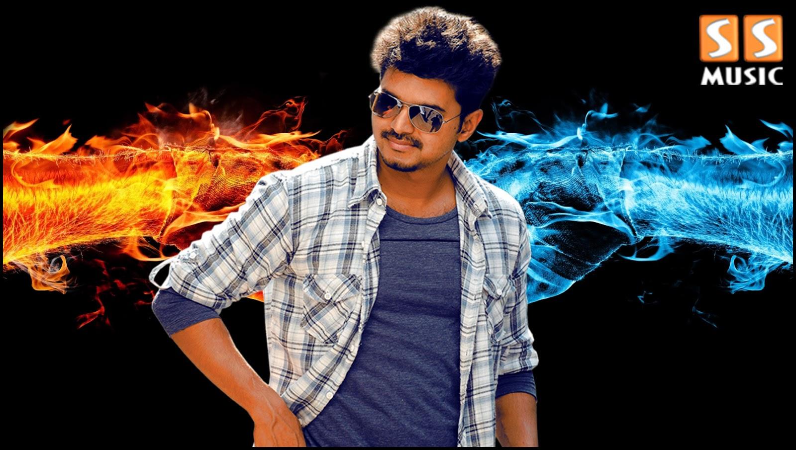 Vijay's Next Movie is Thalaivan - Vijay Thalaivan Film ...
