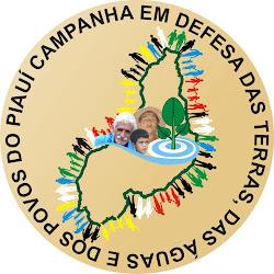 Em defesa das Terras, das águas e dos povos do Piauí