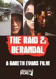 Raid2 - Berandal