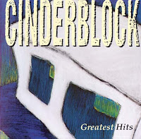 Cinderblock - Greatest Hits (1992, Restless)