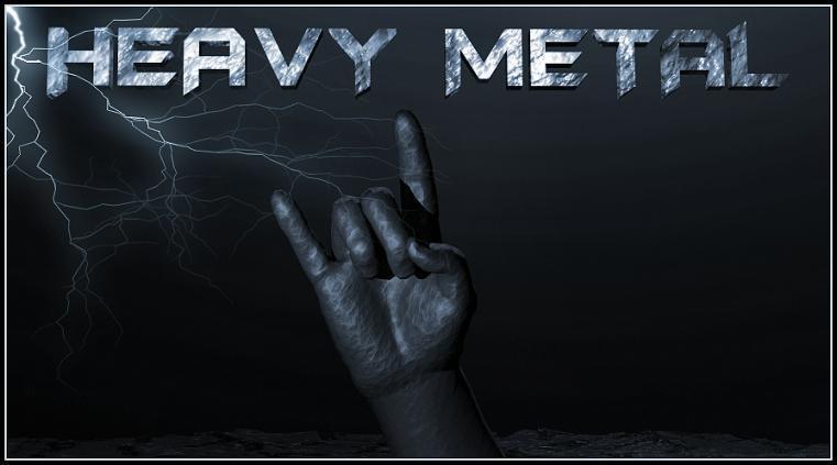 Foyer Des Arts Heavy Metal : Vicbengames nsa heavy metal