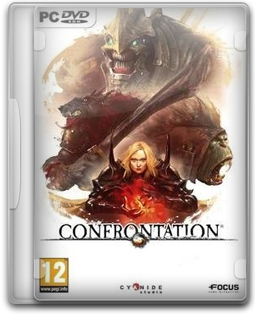 Download Confrontation-RELOADED PC Game Full