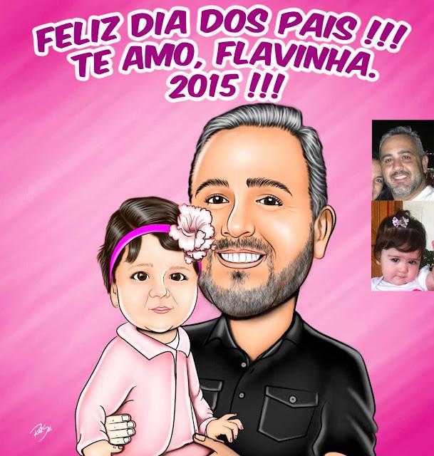 #reprodução #caricatura #ricksucaricaturas