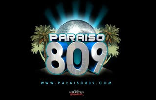 PARAISO 809