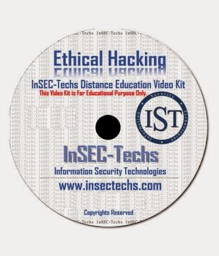Buy Edukadmey Insec-techs Ethical Hacking Distance Education Kit (educational Cd Roms) Rs 1686 only at Snapdeal
