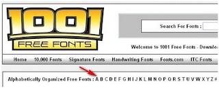 Cara tambah font Windows (Install font windows)