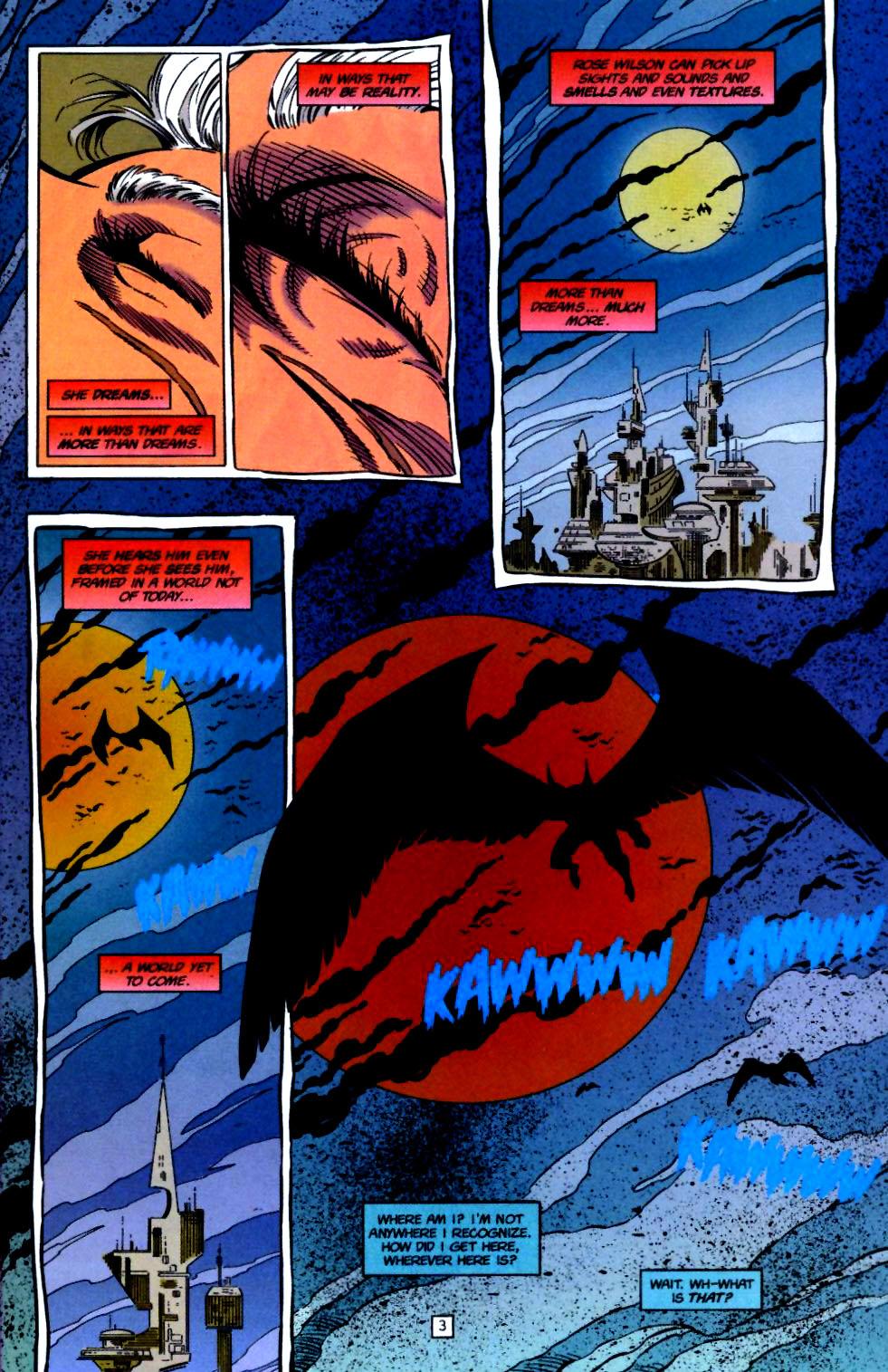 Deathstroke (1991) Issue #51 #56 - English 4