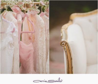 wedding hangers image
