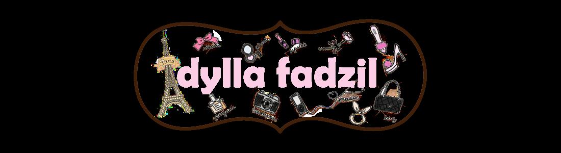 Dylla Fadzil's