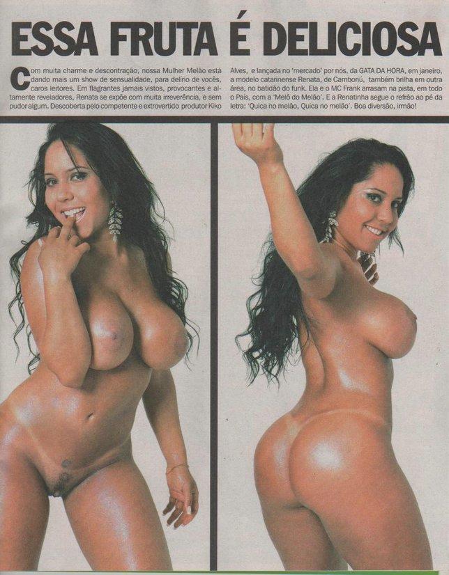 Andressa Soares Naked