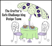 The Crafters Cafe Challenge Blog