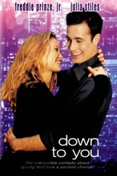 Down to You / Prueba de Amor (2001)