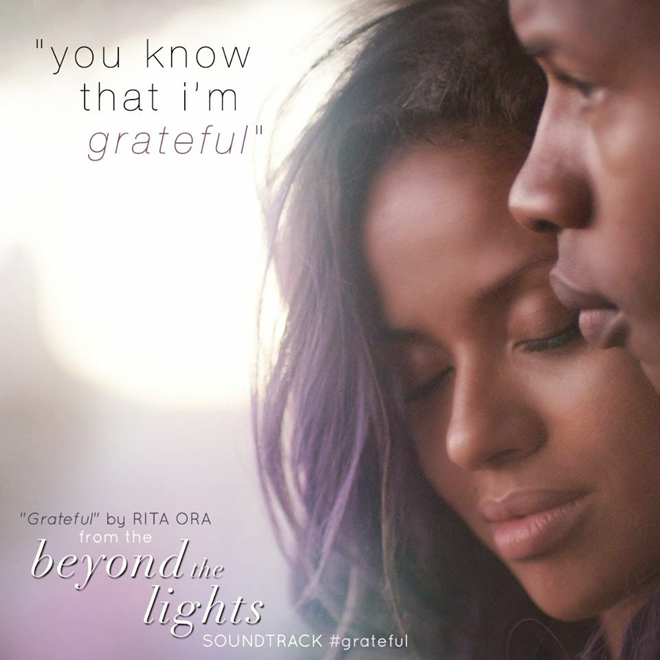 beyond the lights soundtracks-rita ora-grateful