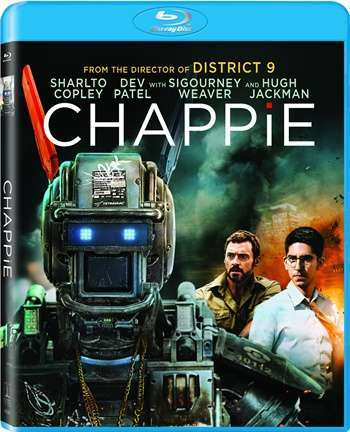 Chappie 1080p Latino