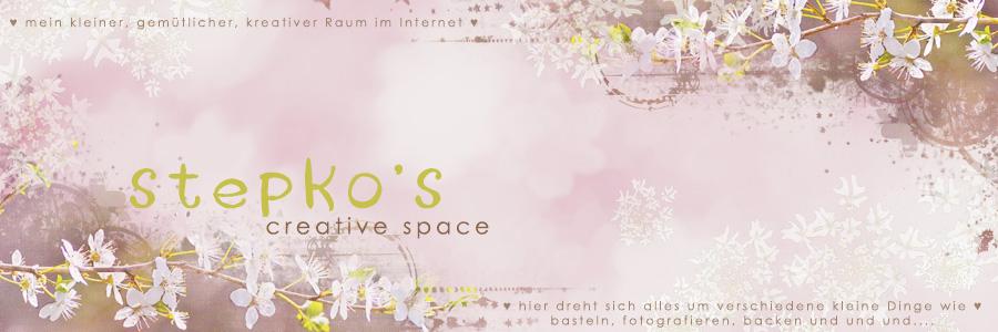 stepko's creative space