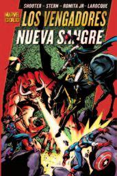 Los Vengadores - Nueva sangre
