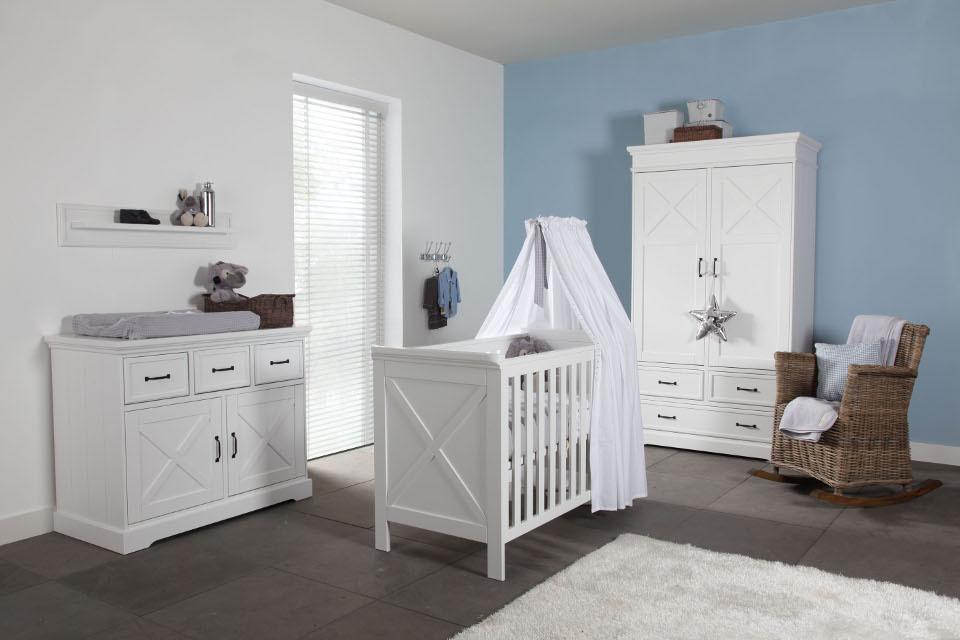 Geborgen in god een kinderkamer inrichten - Jongen kamer decoratie idee ...