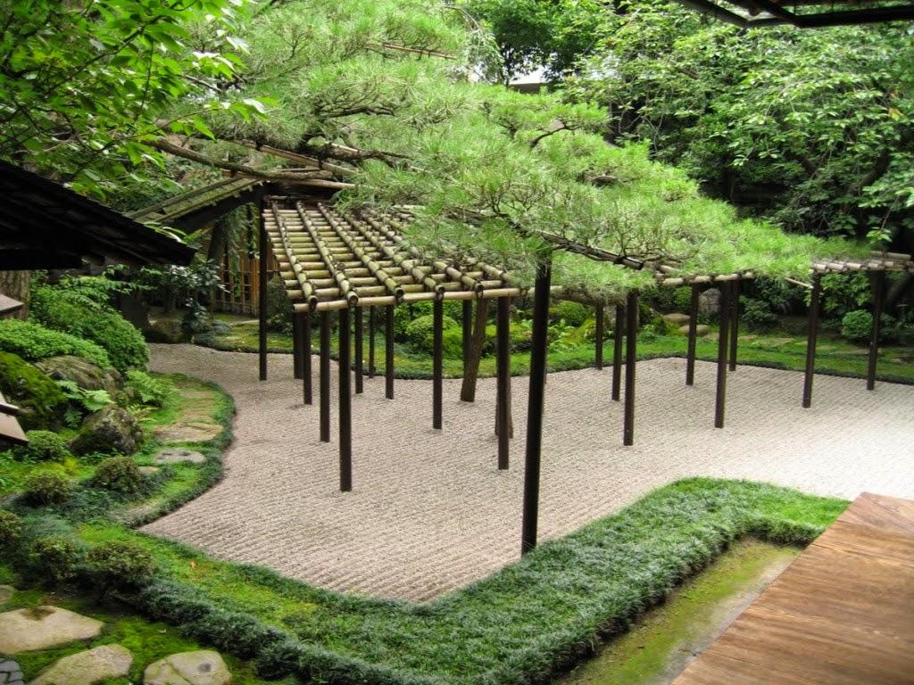 Home And Garden Zen Garden