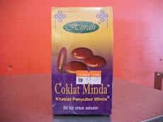 COKLAT MINDA RM49