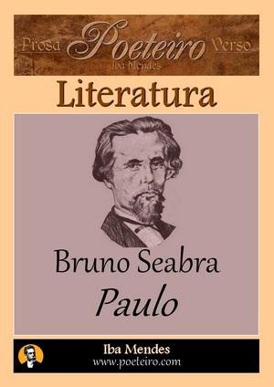 Paulo, de Bruno Seabra - Iba Mendes