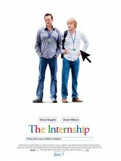 مشاهدة فيلم The Internship 2013 مترجم اون لاين كامل لا تحميل