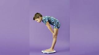 Sinais de Anorexia Infantil
