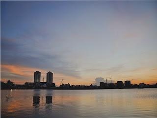 Hai Phong do rio