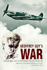 Geoffrey Guy's War
