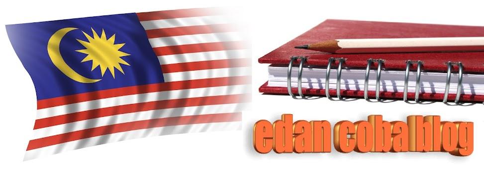 Edan Coba Blog