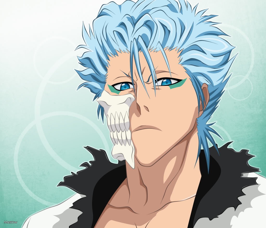 Dwi Yana: 20. Grimmjow Jaegerjaquez White Cats With Red Eyes