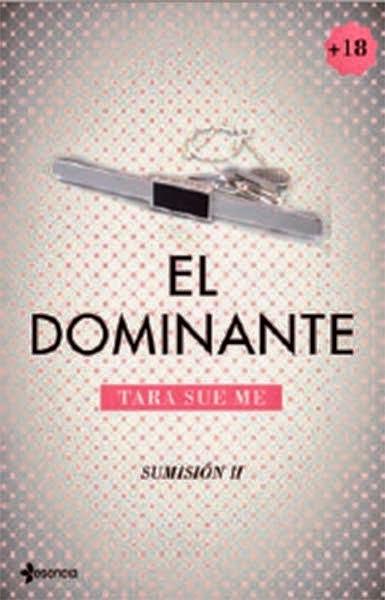the dominant by tara sue me pdf