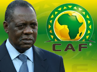 U-17 Worldcup, CAF President Issa Hayatou Visits Eaglets