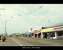 Ocean City, New Jersey, Summer 2010
