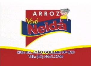 ARROZ VOV NEID