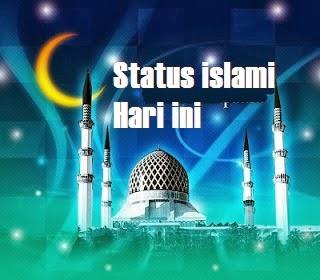 Status Islami mutiara dan motivasi hati