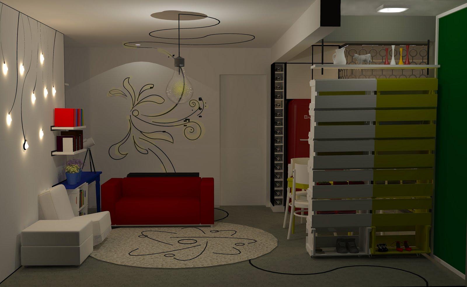 Na reforma de um apartamento nos Jardins (zona oeste) a arquiteta  #BA0000 1600 984