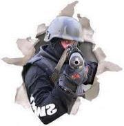 Do Facebook a foto de Polícia