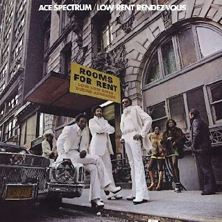ACE SPECTRUM - LOW RENT RENDEZVOUS (1975)