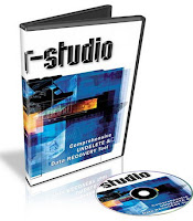 Crack R-Studio Data Recovery 6 Full