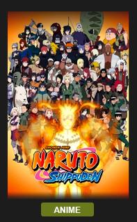 Naruto Shippuden capitulo 429