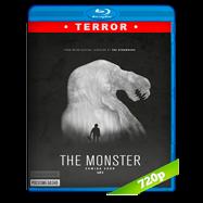 The Monster (2016) BRRip 720p Audio Dual Latino-Ingles