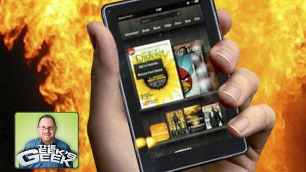 8 Produk Teknologi yang Tidak Akan Hadir di Tahun 2013: Smartphone Amazon